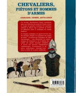 Chevaliers, piétons et hommes d'armes - Olivier Renaudeau