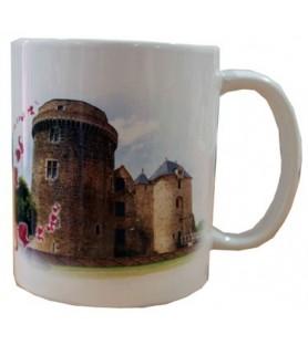 Mug Château de Saint Mesmin