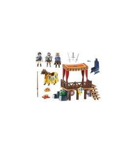 Playmobil® 6695 Tribune royale avec Alex