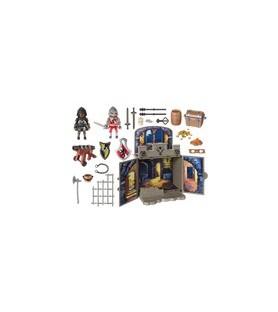 """Playmobil® 6156 Coffre """"Pièces du trésor de chevalier"""""""