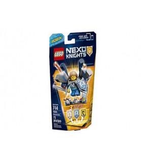 Lego® Robin l'ultime chevalier