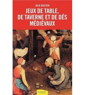 Jeux de taverne et de dés médiévaux
