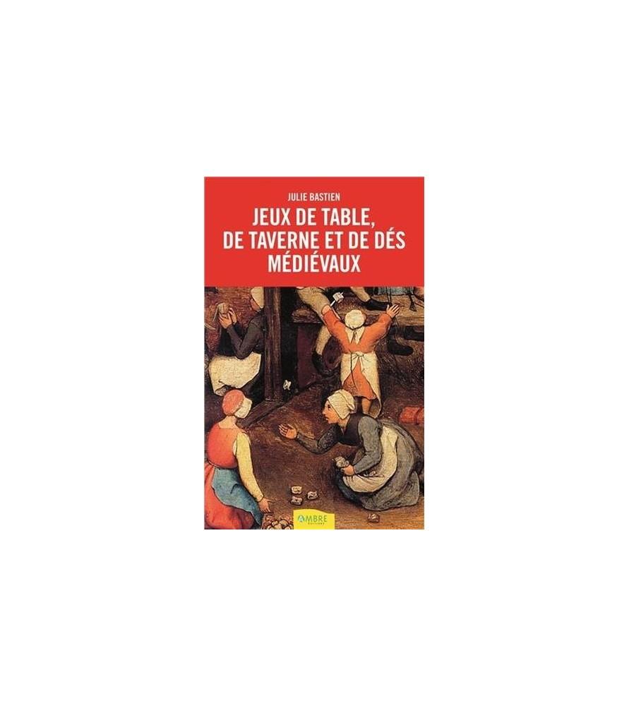 Jeux de table, de taverne et de dés médiévaux