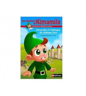 Les aventures de Kimamila