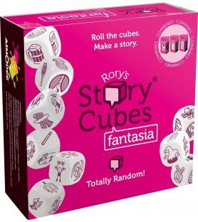 Rory's Story Cube Fantasia