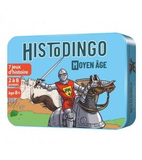 Histodingo