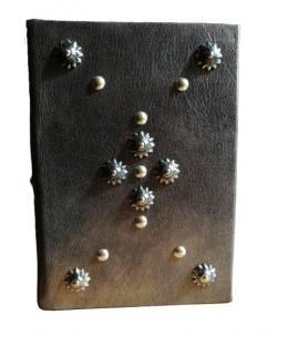 Grimoire médiéval L'octavin de bronze