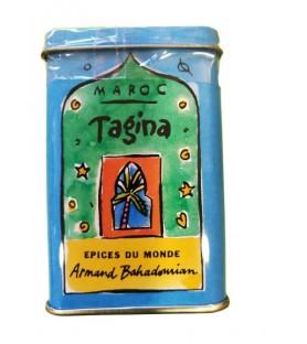 Epices à Tajine