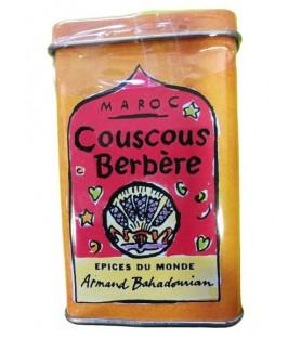 Epices à Couscous Berbère