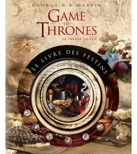 Game of thrones, Le livre des festins.