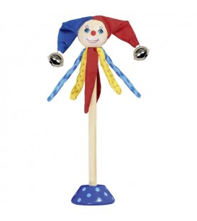 Joker sur bâton