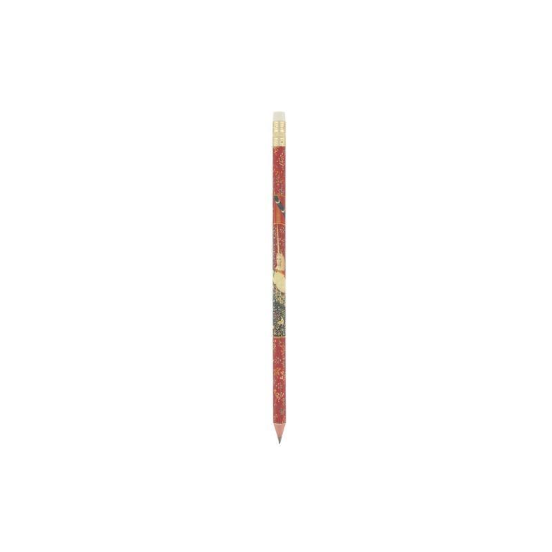 Crayon de papier Dame à la Licorne