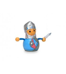Taille crayon chevalier
