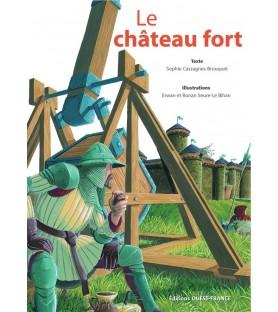 Le Château fort - Sophie...