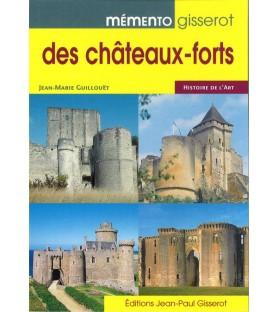 Mémento des châteaux-forts