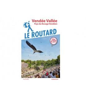 Guide routard vendée vallée