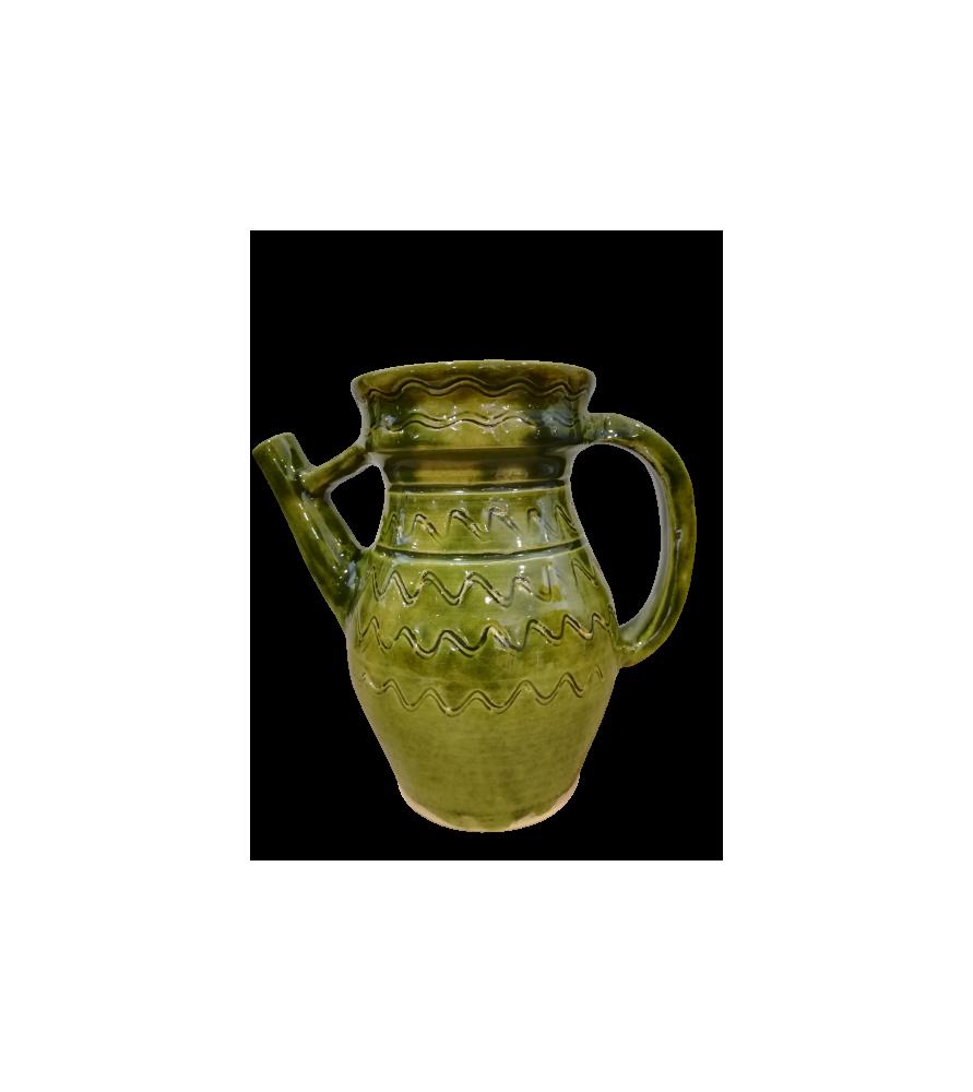 Cruche médiévale saintonge