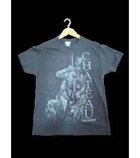 T-shirt adulte avec cavalier