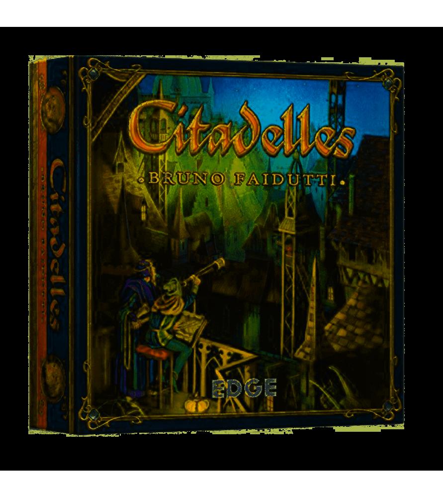 Jeu de société Citadelles, edition classique