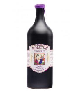 Moretum ou vin de mûres
