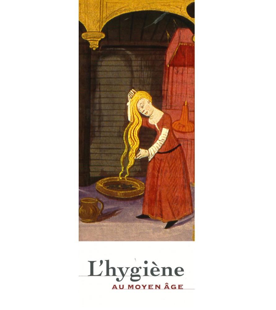 L'hygiène au moyen-âge tour jean sans peur