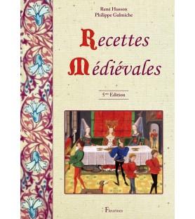 Recettes médiévales