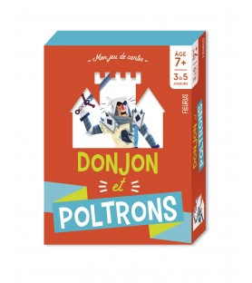 Donjon et poltrons