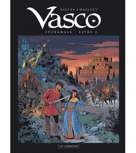 Vasco Intégrale Livre 1