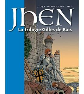 Jhen, La trilogie, Gilles de rais