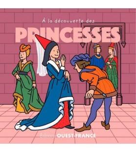 A la découverte des princesses