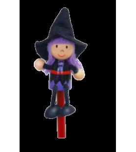 Crayon bois sorcière