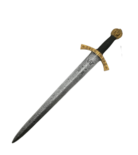 Epée d'écuyer
