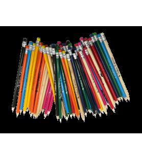 Crayon papier Château Saint Mesmin