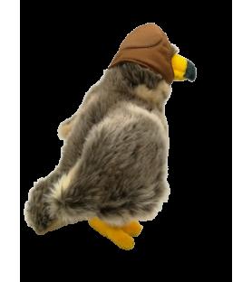Peluche faucon