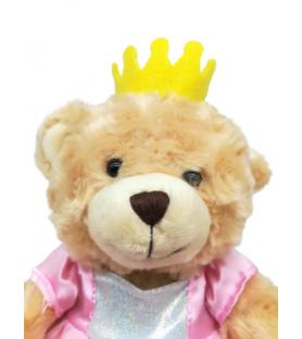 Peluche Teddy Princesse