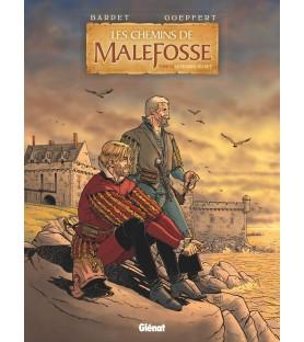 Les chemins de Malefosse, T24