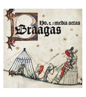 CD Braagas n°2 Media Aetas