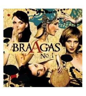 CD Braagas n°1