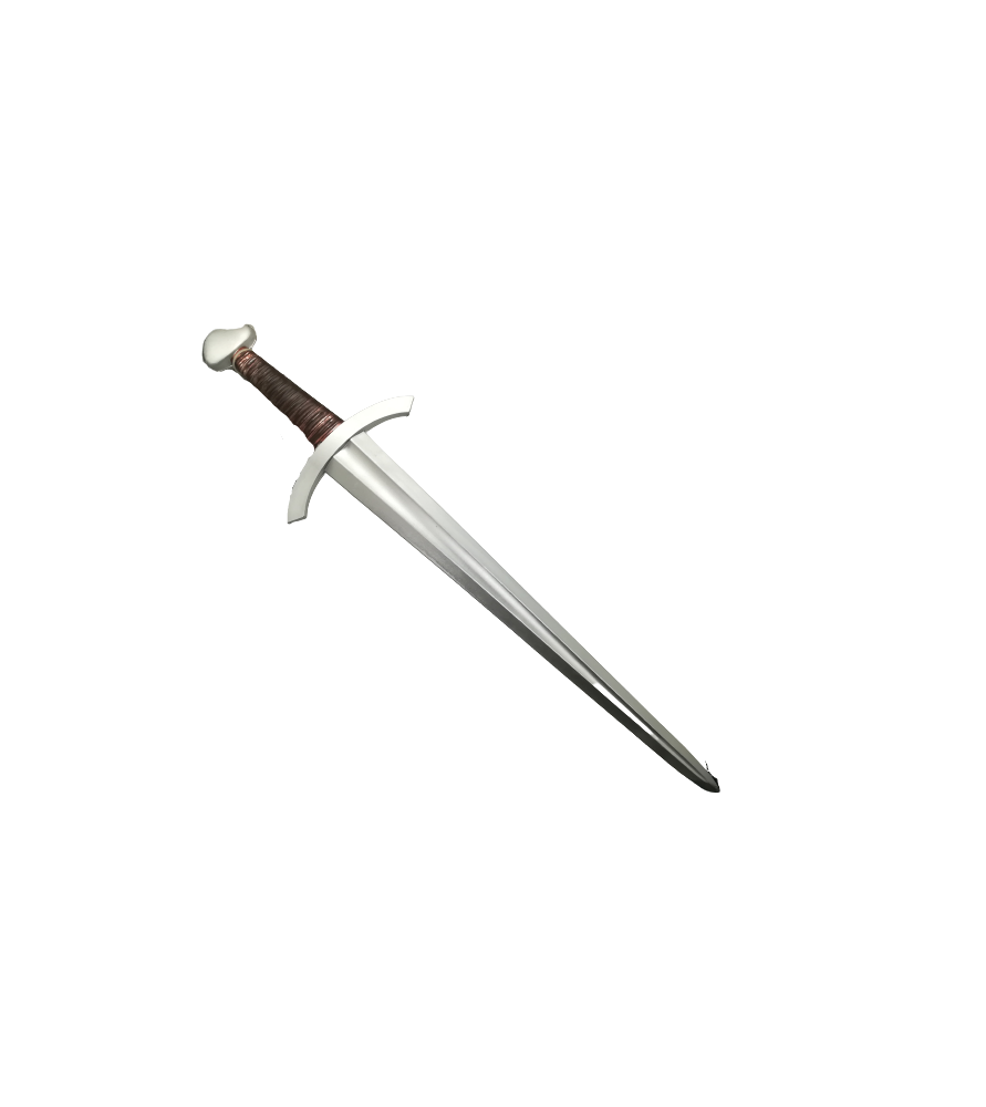 Epée templière en mousse PU