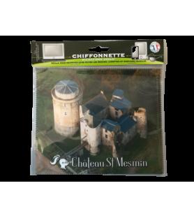 Chiffonnette Château Saint Mesmin