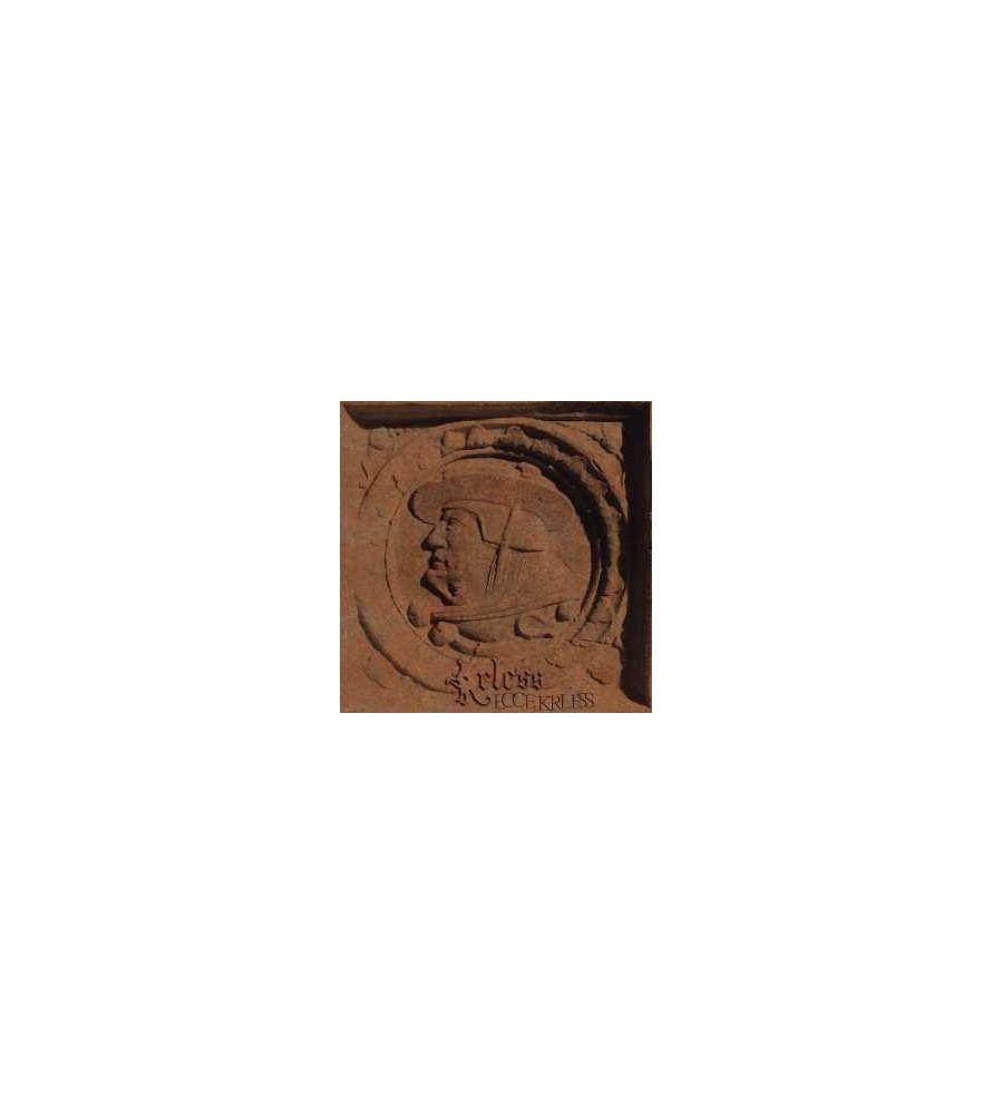 CD KrLess - Ecce Krless