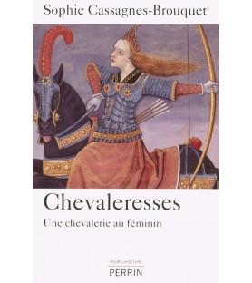 Chevaleresses, une chevalerie au féminin