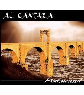 Cd Al Cantara - Mutawassit