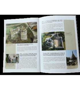 Livret historique : Le Château de Saint Mesmin