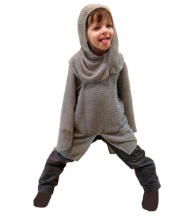 Camail enfant