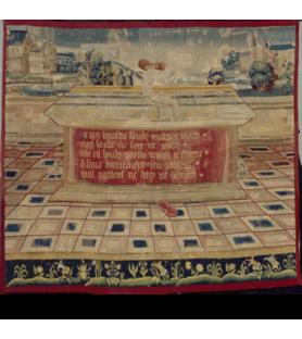 Toupie médiévale