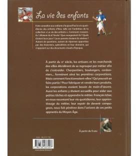 Apprentis et compagnons au Moyen-Age - François Icher