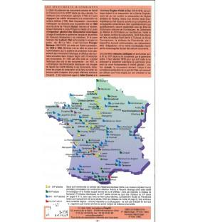 Brève histoire des Châteaux Forts - Antoine Régo, Michel Renaud et Laurence Stéfanon