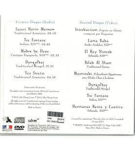 CD / DVD Dayazell