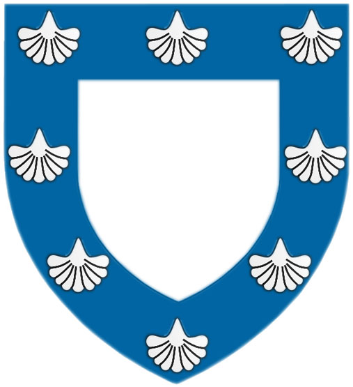 Du Plessis's Coat of arms family